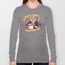 Queen Mara Long Sleeve T-shirt