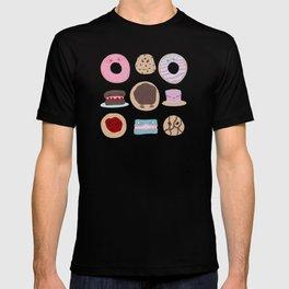 Evil Desserts T-shirt