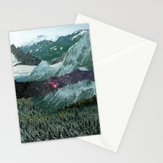 Experiment am Berg 15 Stationery Cards