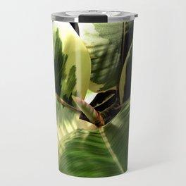 Ficus Travel Mug