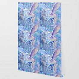 DREAM HORSE Wallpaper