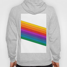 Dream Machine Stripes Hoody