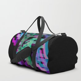 Project 3D (aka the sick project) Duffle Bag