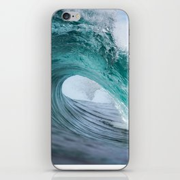 Funnel iPhone Skin
