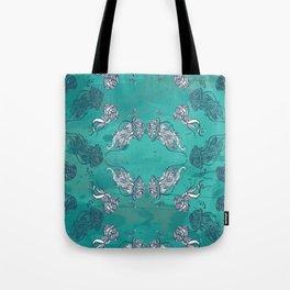 The Pharoas Property Tote Bag
