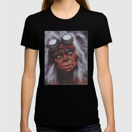 Old Lady Hackmore T-shirt