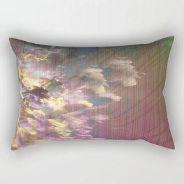 Spatial Factor 303 / Texture 02-11-16 Rectangular Pillow