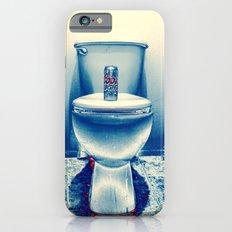 Cradle to Grave iPhone 6s Slim Case