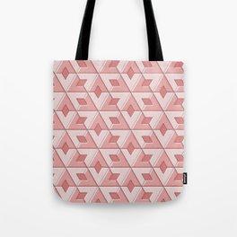 Geometrix XXII Tote Bag