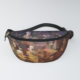 City of Lights Fanny Pack