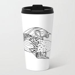 Fish, a fishy fish Travel Mug