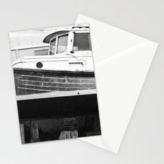 Dry Docked Stationery Cards