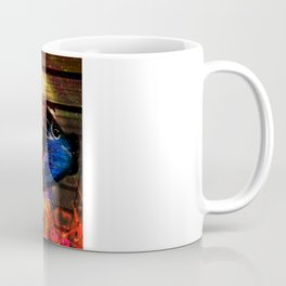 Life In Colors Coffee Mug