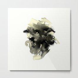 Untitled Eighteen Metal Print