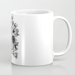 Nameless Ghost Coffee Mug