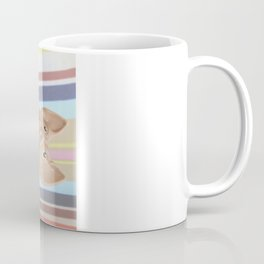 Nat West Piggy Ceramic Coffee Mug