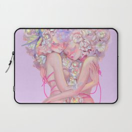 Pink Paradise Laptop Sleeve