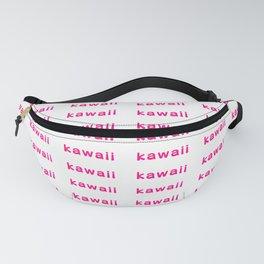 kawaii Fanny Pack