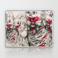 robbie robbie Laptop & iPad Skin