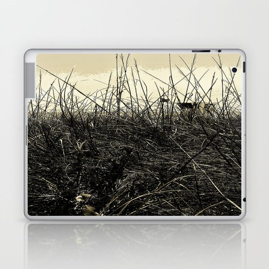 Desperation Laptop & iPad Skin