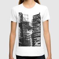 urban T-shirts featuring Urban by Marian - Claudiu Bortan