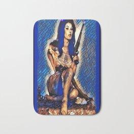 Ravenna Bath Mat