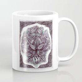 Imaginary Botany Coffee Mug