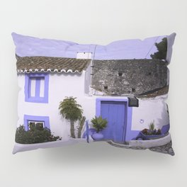 Home in Nazare Pillow Sham