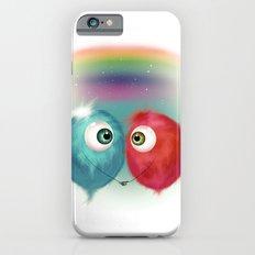 Hello Earthling - love iPhone 6s Slim Case