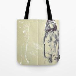 Chiguolf Tote Bag