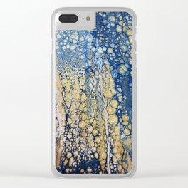 BREW Clear iPhone Case