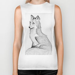 Regal Foxtress Biker Tank