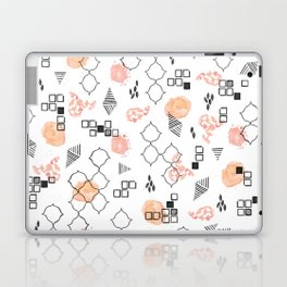 Modern Memphis Laptop & iPad Skin