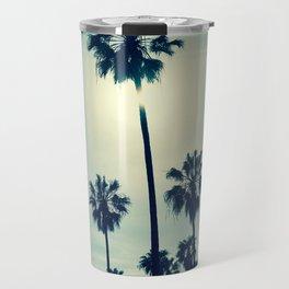 Chillin' palms Travel Mug