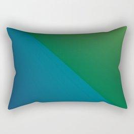 Simply Gradient Rectangular Pillow