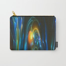Light Fountain Carry-All Pouch