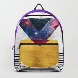 012 - Virgo descendant Backpack
