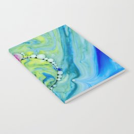 Bubbles-At - Gazer Notebook