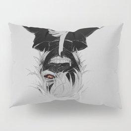 Ken Kaneki Pillow Sham