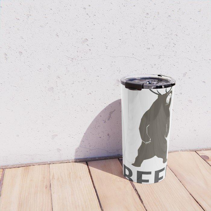 BEER Travel Mug