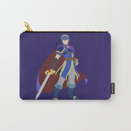 Marth(Smash)Roy Carry-All Pouch