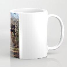 Forgotten Mug