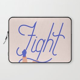 Fight Laptop Sleeve