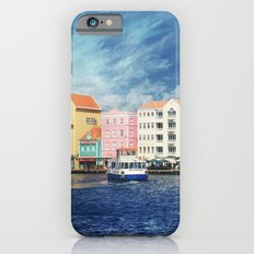 Willemstad, Curaçao Slim Case iPhone 6s