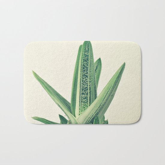Cactus III Bath Mat