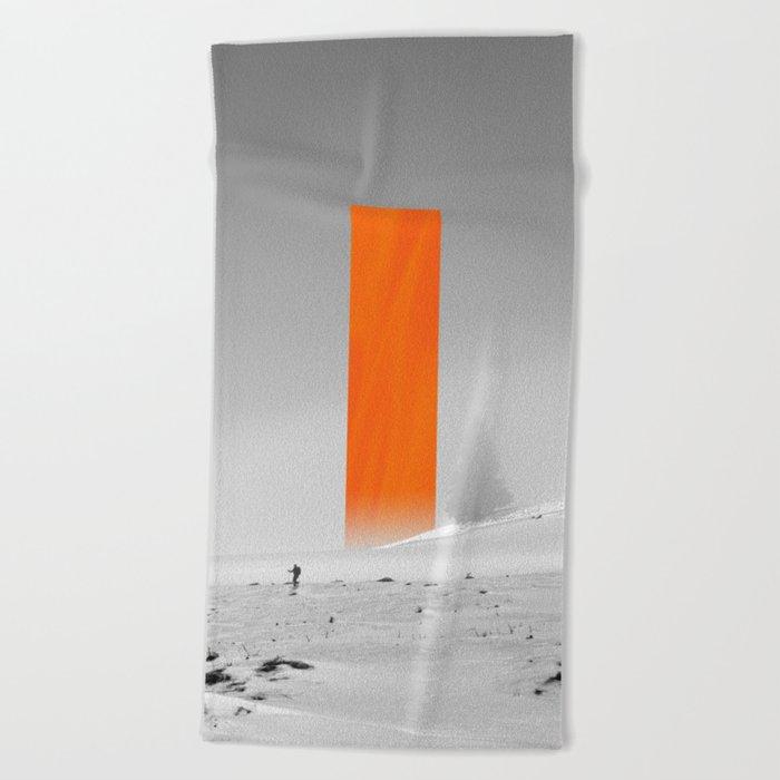 J/26 Beach Towel
