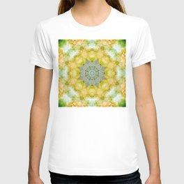 Kaleidoscope of Heart T-shirt