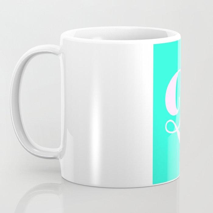 ABC FY - Q Coffee Mug