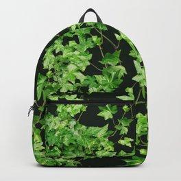Growing Ivy Backpack
