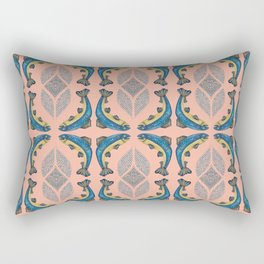 Carrizalillo Rectangular Pillow